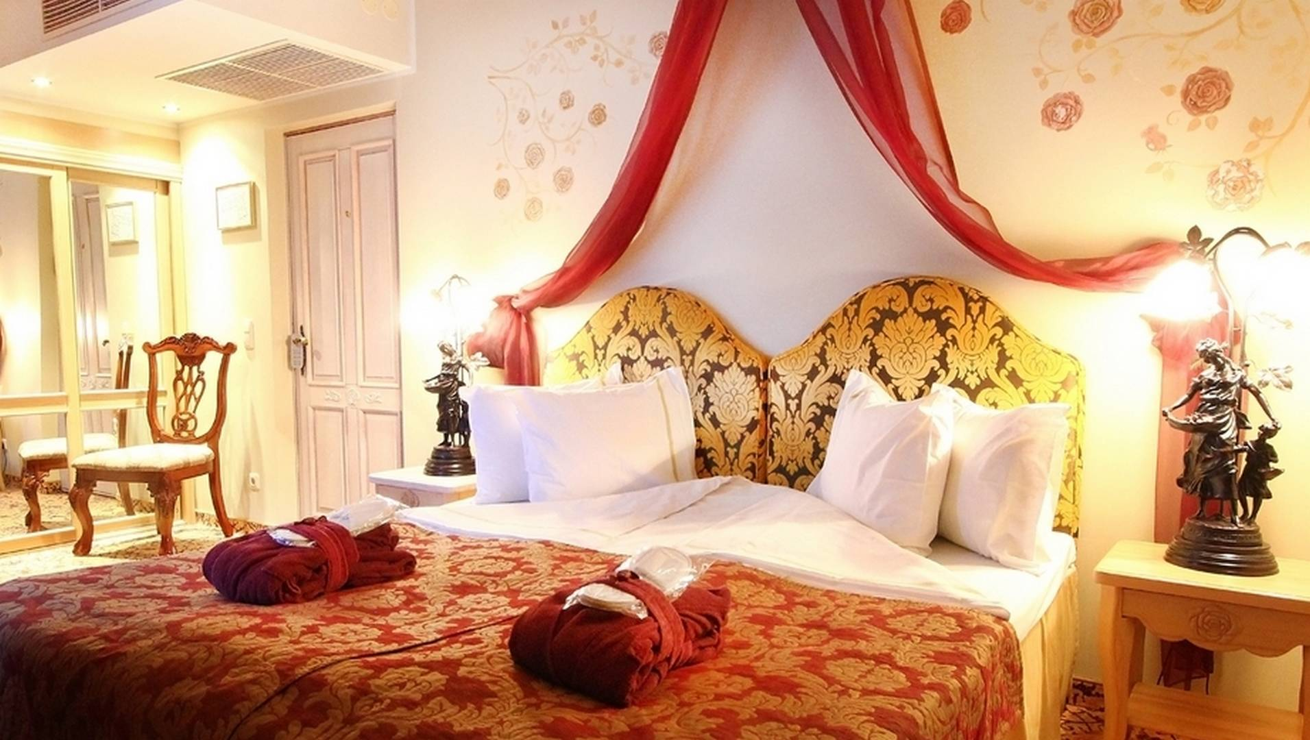 Rose delux tuba grand rose spa hotell saaremaal for Hotel spa 13