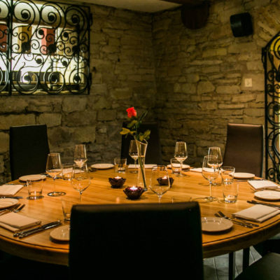 Kuressaare Restaurant | Grand Rose SPA Hotel, Saaremaa