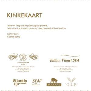 GrandRose_ViimsiSPA_Kinkekaart_Ilu-paevaspaa1